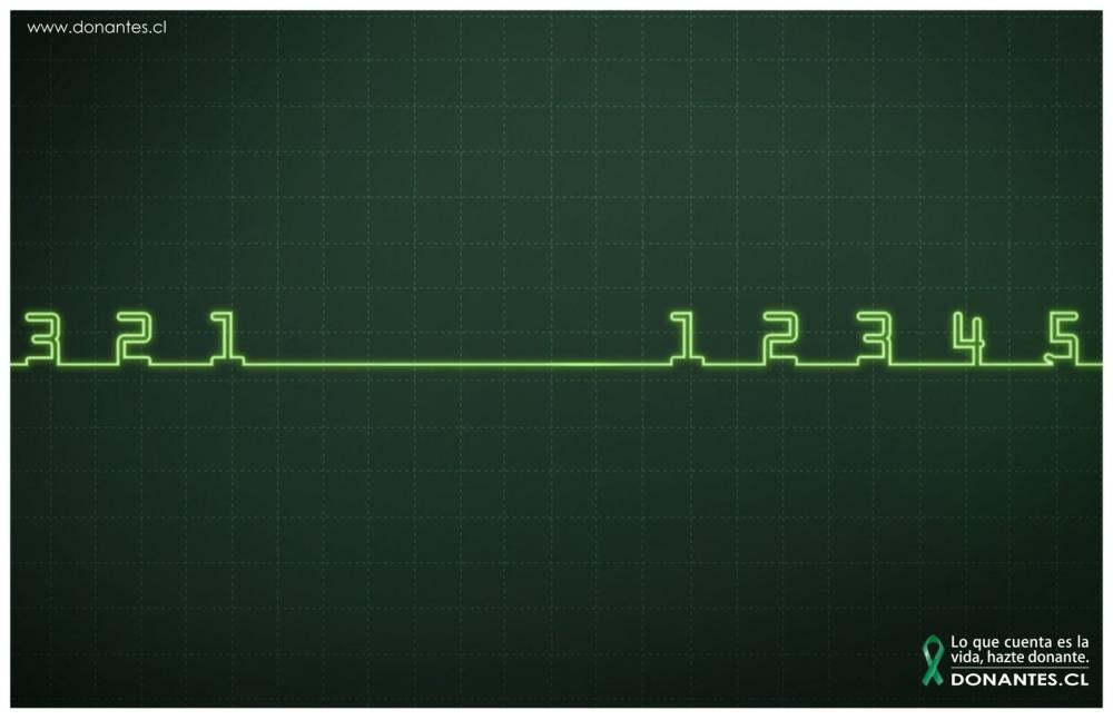 Donación de órganos en Chile: ¿por qué sigue siendo tema?