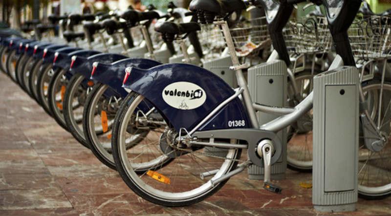 Ojalá que la desigualdad no aprenda a andar en bicicleta